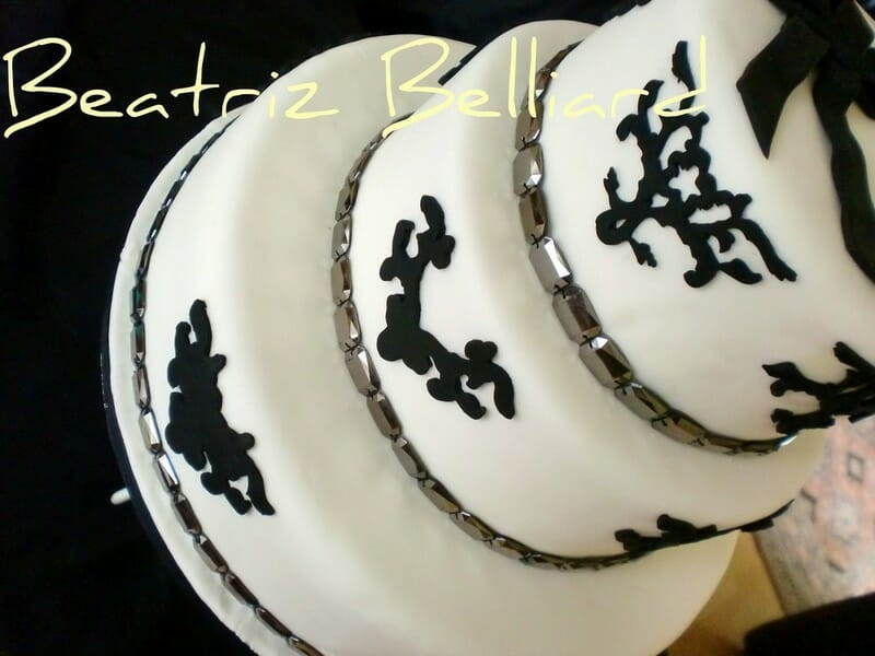 Atelier Cake Design Nice : Atelier de Cake Design a Rennes, reservez-vos places ...