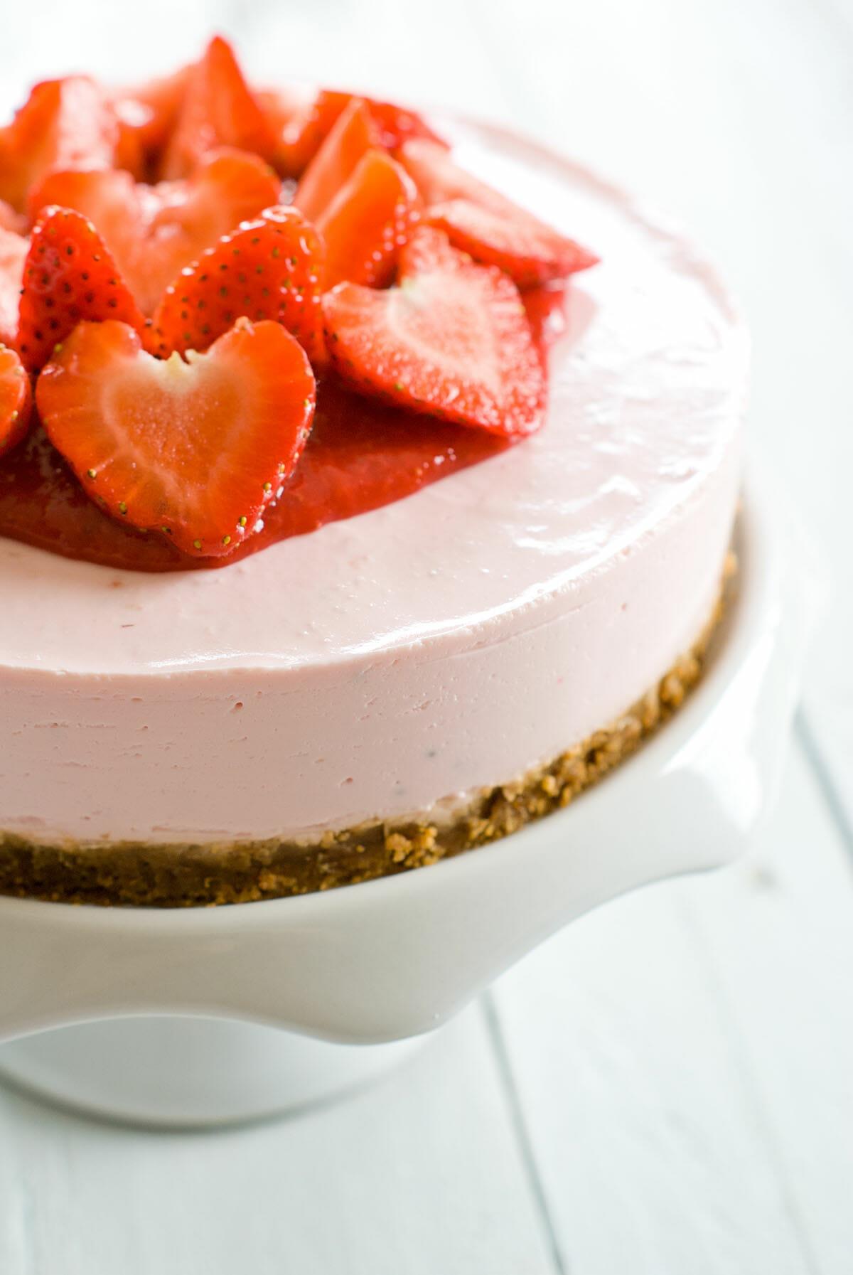 Meringues Ecrasees Pour Mini Cakes