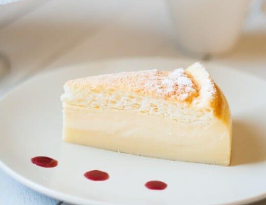 Gâteau Magique à la Vanille des Iles | Lilie Bakery 1