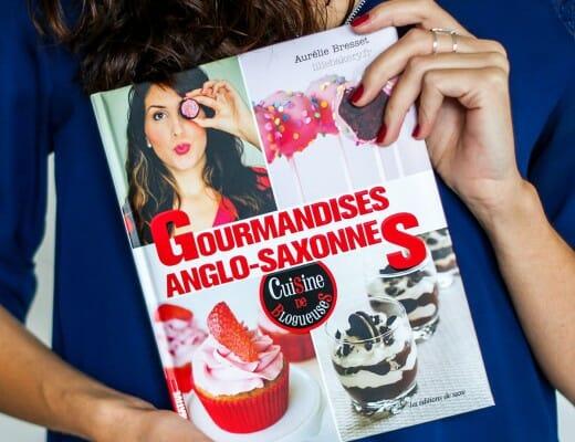 [ Concours ] Mon livre de recettes à gagner! | Lilie Bakery 6