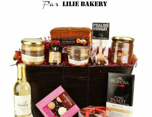 { Coffret Noël } Lilie Bakery & BienManger.com | Lilie Bakery 3
