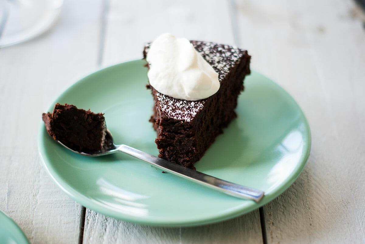 Gâteau-chocolat-sans-farine-gluten-free