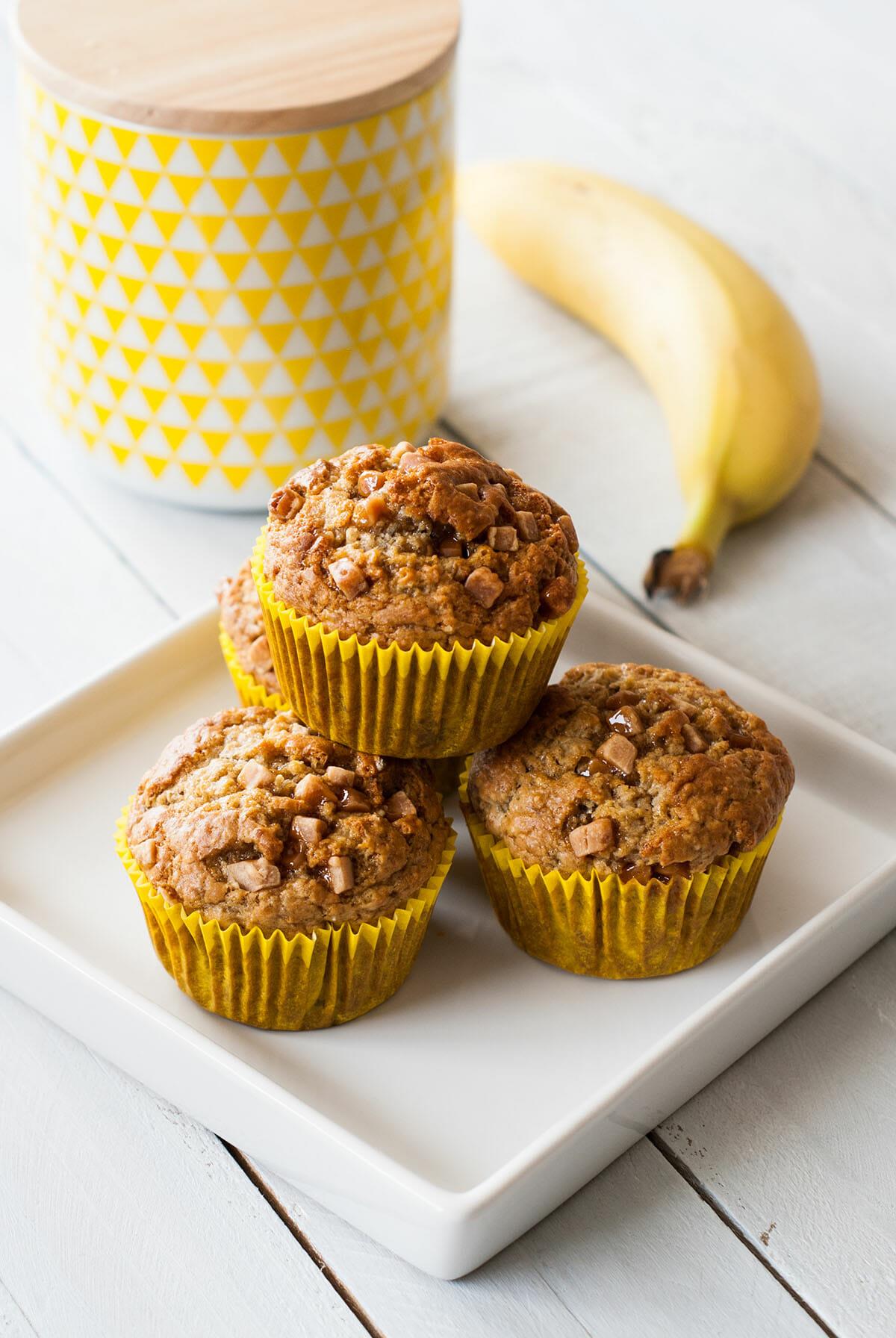 muffins-banane-caramel-fudge-liliebakery