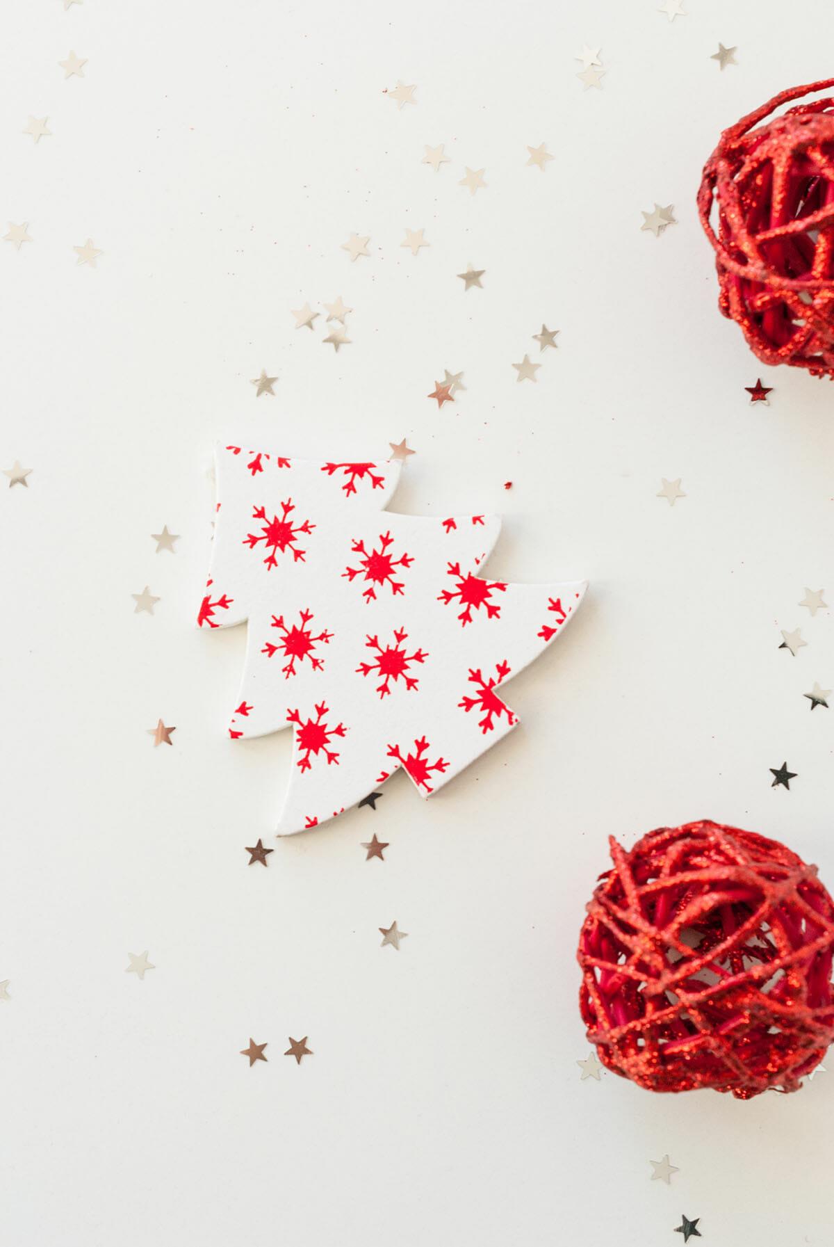 Lilie Bakery | Chocolats Façon Kinder® Schoko-bons { DIY Noël } 3