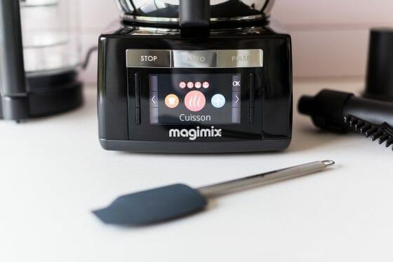 Magimix Robot Cook Expert - Test & Avis Lilie Bakery