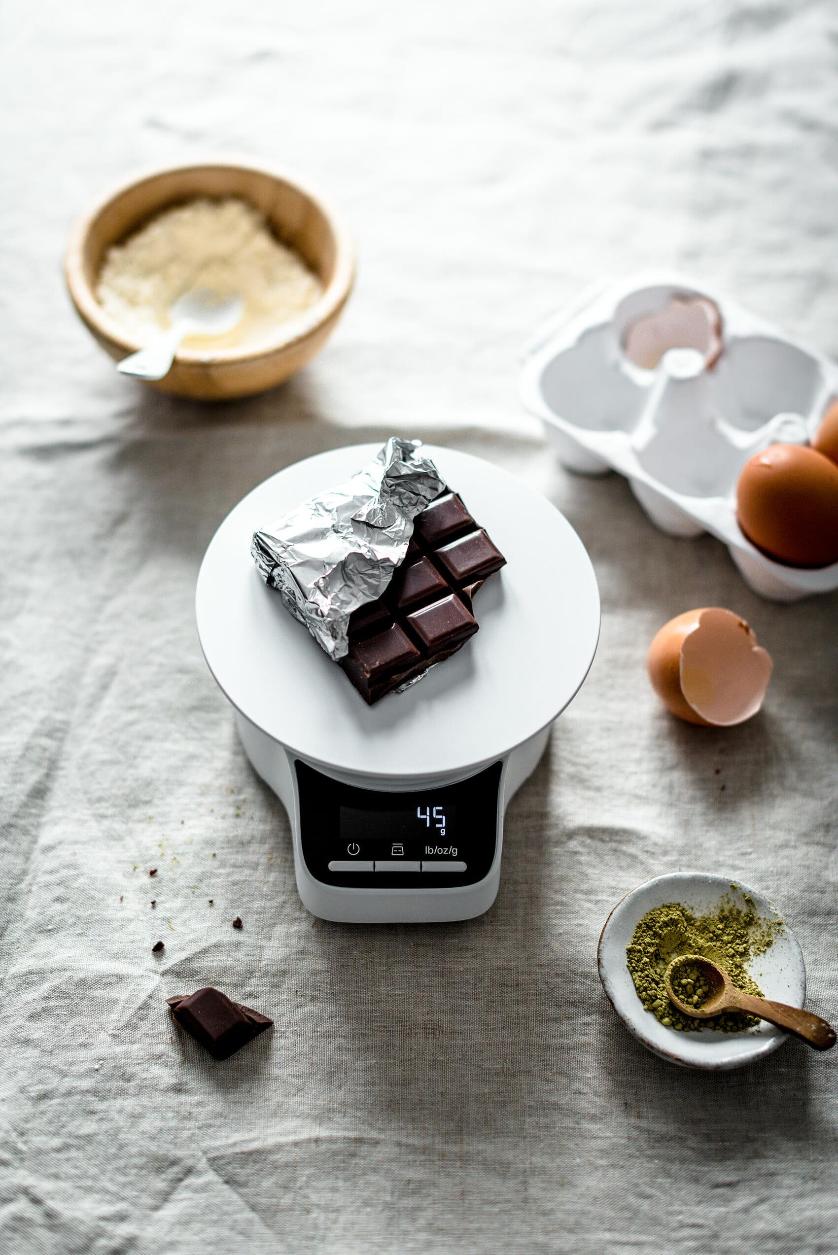 Tamis balance Kitchenaid - Lilie Bakery