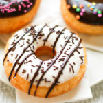Recette donuts - Lilie Bakery